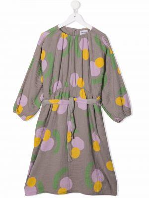 Sukienka bawełniana Bobo Choses