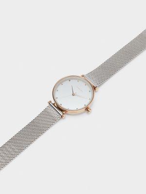 Часы - бежевые Parfois
