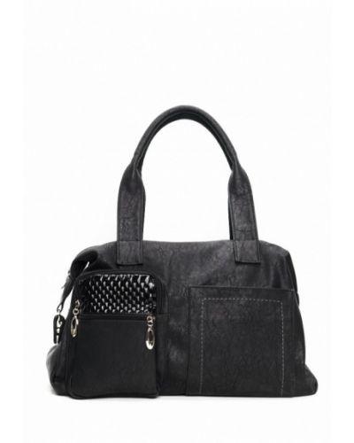 Дорожная сумка кожаный Vita