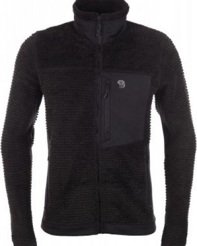 Джемпер на молнии с капюшоном флисовый Mountain Hardwear