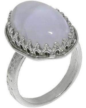 Кольцо из серебра Den'o