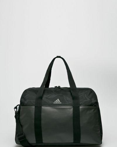Сумка через плечо спортивные из полиэстера Adidas Performance