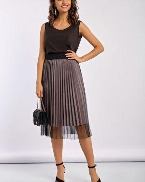 Платье сетчатое платье-сарафан Jetty