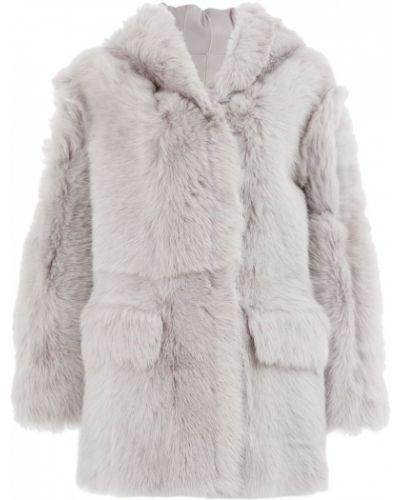 Удлиненный пиджак оверсайз Blancha