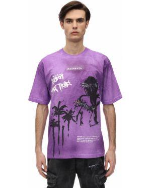 Лаковая рубашка Mauna Kea