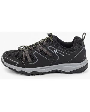 Трекинговые черные ботинки Outventure