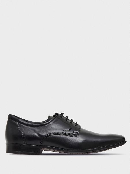 Текстильные брендовые туфли для офиса Salamander