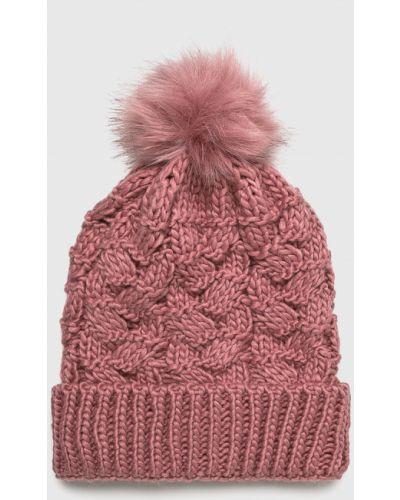Зимняя шапка с помпоном из джерси Medicine