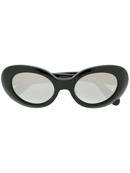 Okulary przeciwsłoneczne dla wzroku oko kota Acne Studios