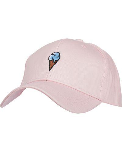 Кепка - розовая Moro