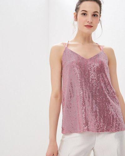 Топ - розовый Dorothy Perkins