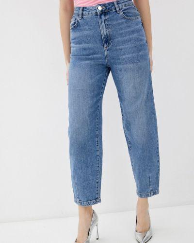Расклешенные широкие джинсы Marks & Spencer