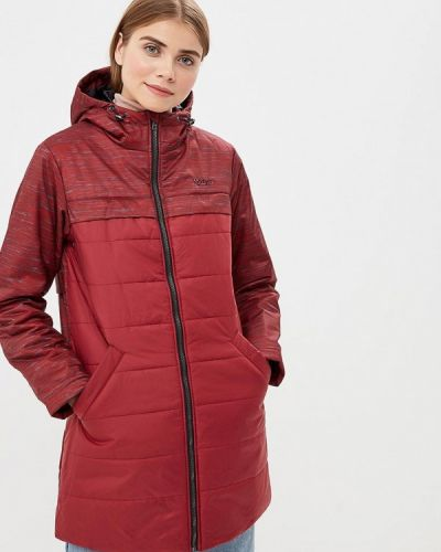 Утепленная куртка демисезонная осенняя Stayer