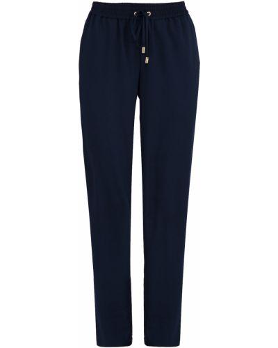 Свободные брюки укороченные с карманами Michael Michael Kors