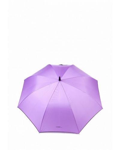 Зонт-трость фиолетовый Gf Ferre