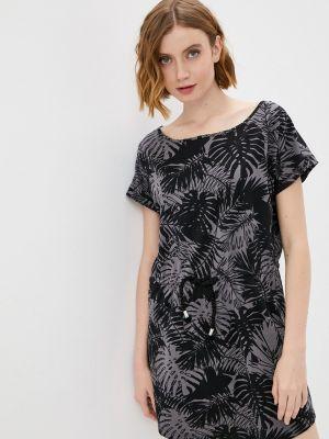 Серое платье Termit