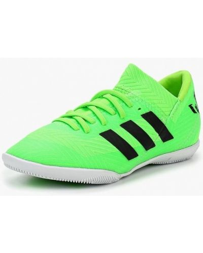 Бутсы текстильный Adidas