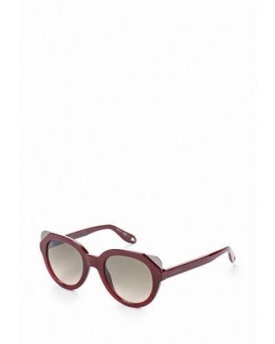 Солнцезащитные очки круглые Givenchy