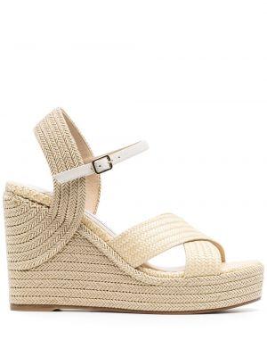 Sandały Jimmy Choo