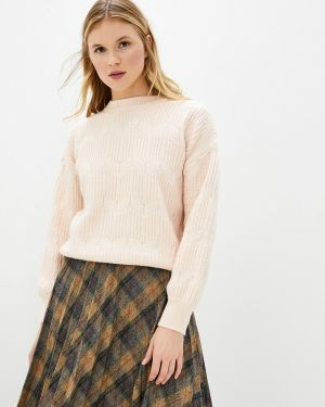 Розовый свитер Milanika