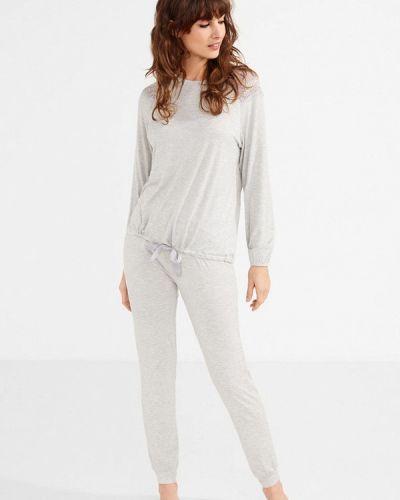 Пижама серый Women'secret