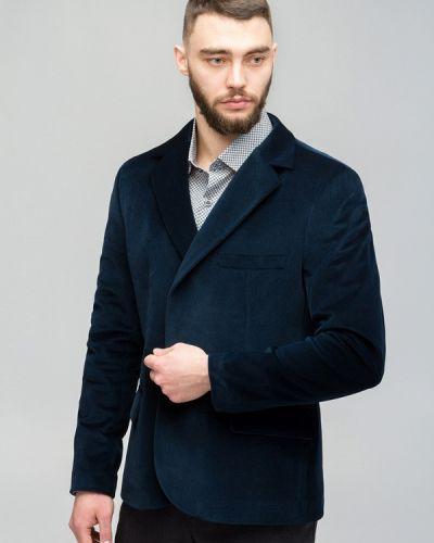 Синий пиджак Men's Yard