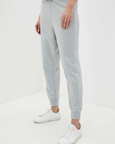 Спортивные брюки серые Guess Jeans