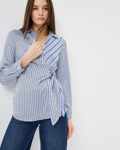 Блузка с длинным рукавом Warehouse