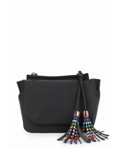 Черная сумка Zarina