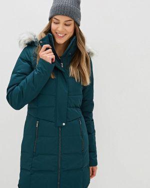 Куртка осенняя зеленая Columbia