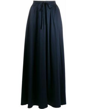 Ажурная юбка макси Unconditional