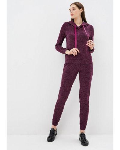 Брючный костюм фиолетовый Sartori Dodici