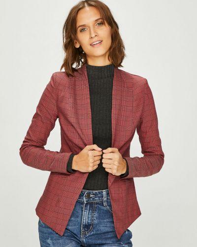 Пиджак на пуговицах узкий Answear