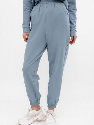Спортивные брюки - голубые Dorogobogato