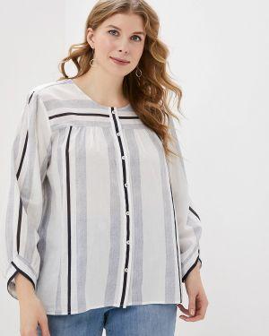 Блузка белая весенний Gerry Weber