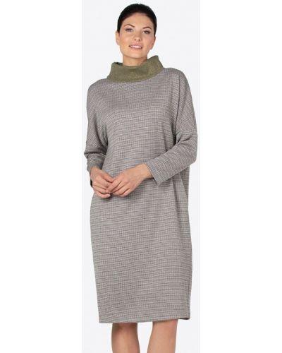Платье - бежевое Lori