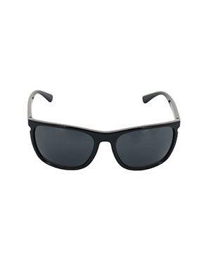 Очки черные Emporio Armani