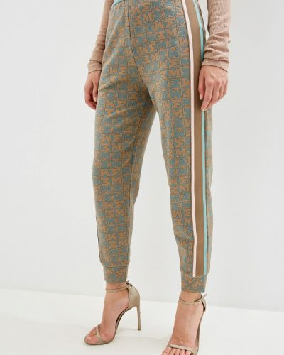 Спортивные брюки бежевый M Missoni