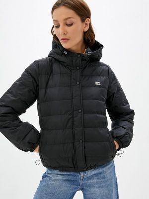 Утепленная куртка - черная Levi's®