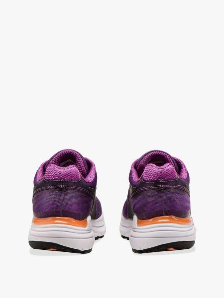 Кроссовки для бега - фиолетовые Diadora