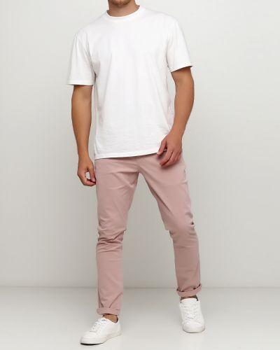 Брюки - розовые Minimum