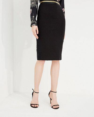 Черная юбка весенняя Liu Jo Jeans