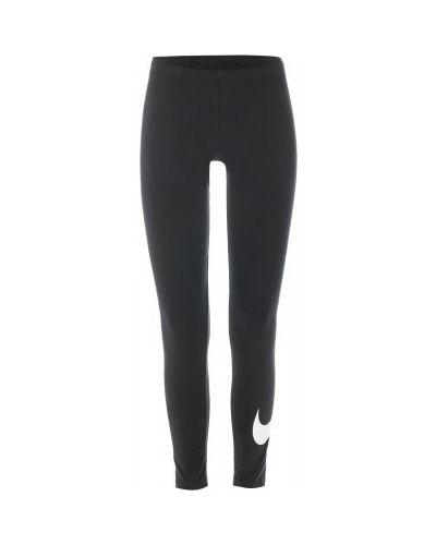 Спортивные брюки хлопковые Nike