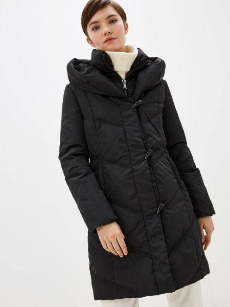 Зимняя куртка черная осенняя Lauren Ralph Lauren