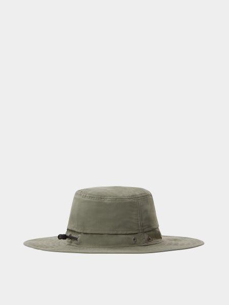 Серые шляпа The North Face