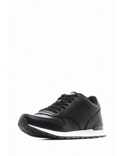 Черные кроссовки Sigma