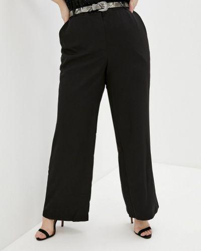 Черные классические брюки Jp