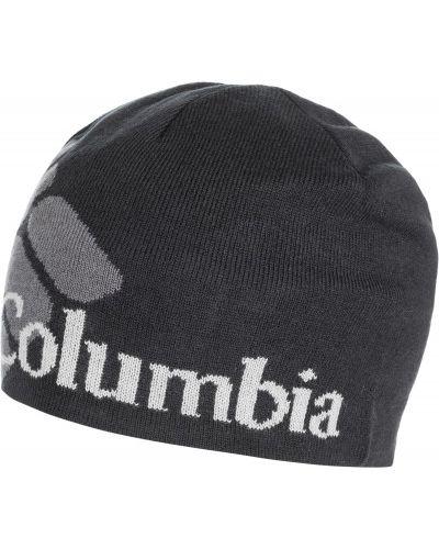 Спортивная шапка - черная Columbia