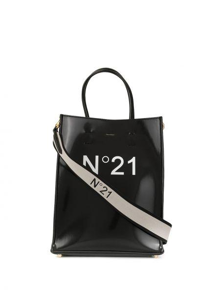 Кожаная сумка N21
