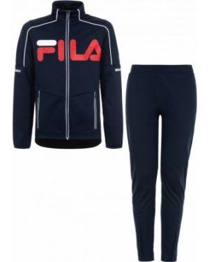 Спортивный костюм тренировочный Fila